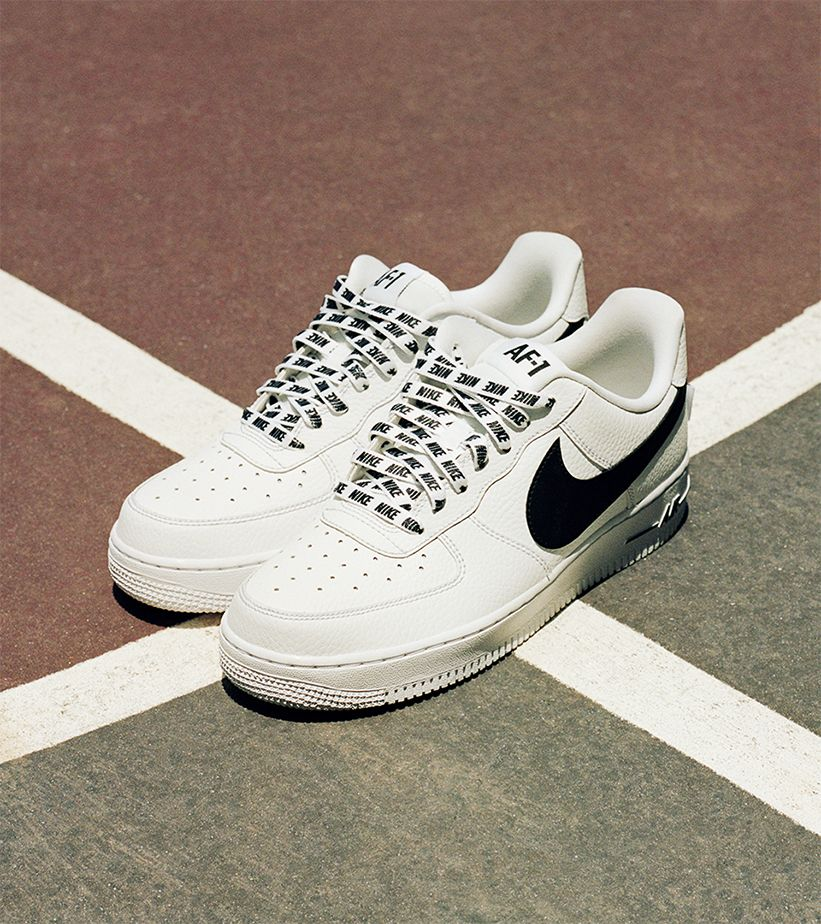the latest 671e2 8614f Nike Air Force 1 Low NBA Pack Seven Colorways - EU Kicks  Sneaker Magazine