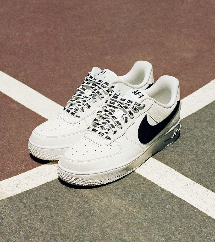 scarpe uomo nike air force 1 low nba pack