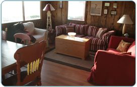 Dillon Beach Resort Cabins