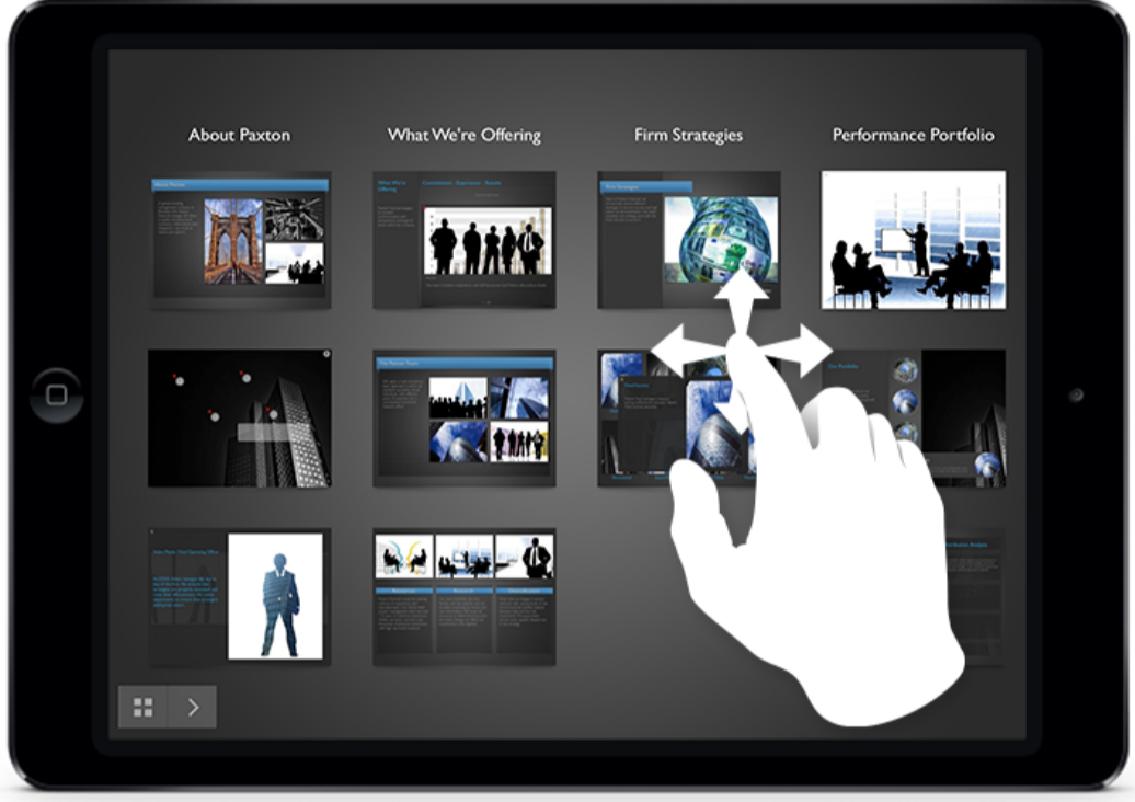 StoryDesk- A Powerful Alternative to PowerPoint and Prezi ~ Educational Technology and Mobile Learning