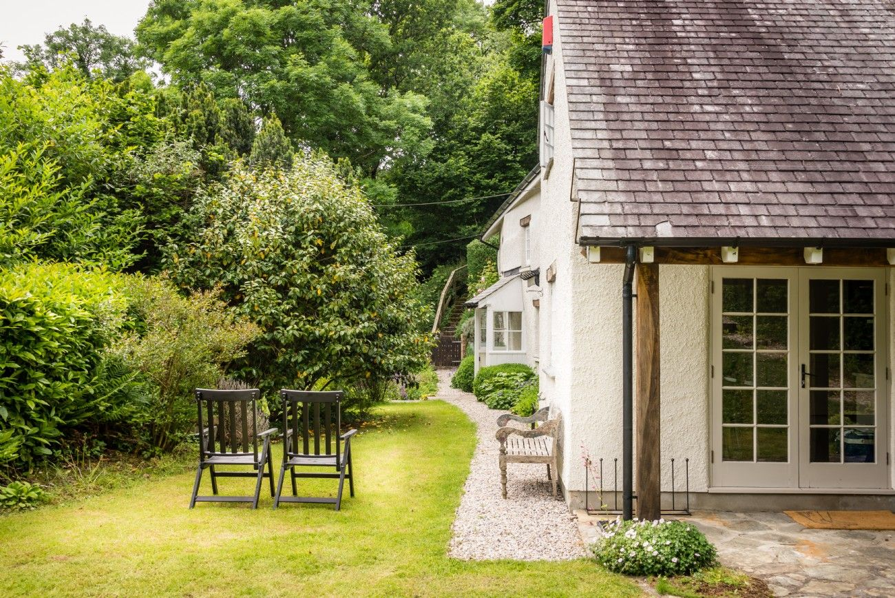 Home exterieur designtrends 2018 kingsbridge luxury selfcatering cottage devon   my english life