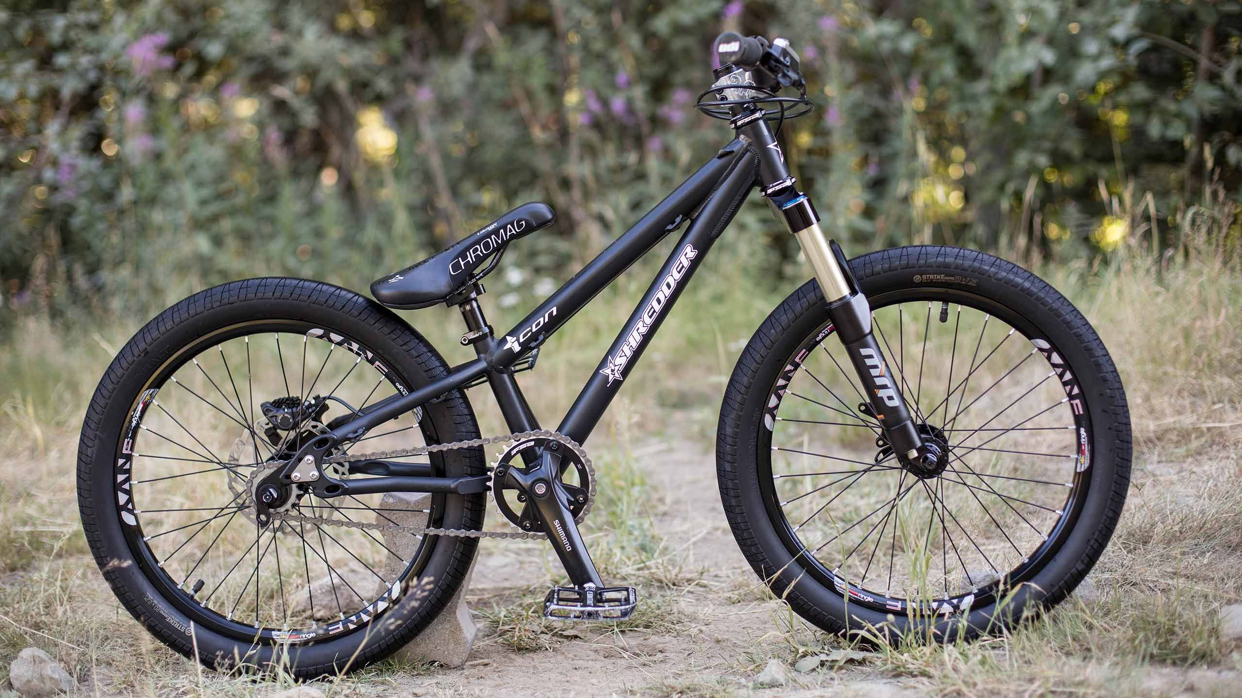 Lil Shredder Icon Kids Mountain Bikes Dirt Jumper Cool Bikes