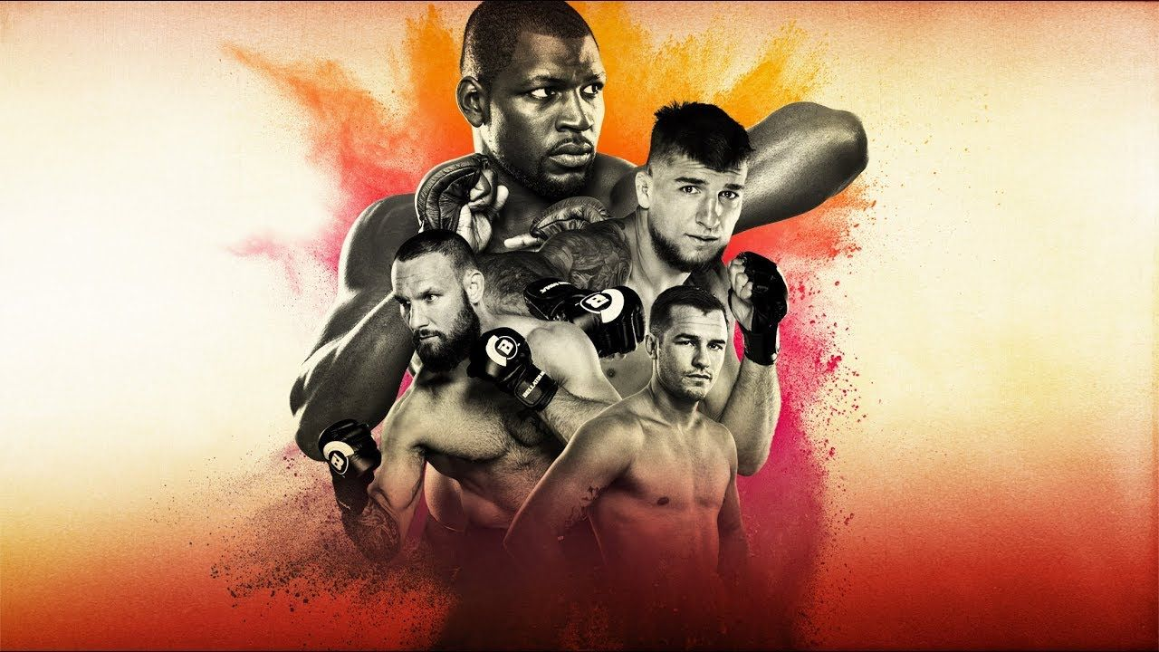 Watch Bellator 239 Preliminary Card At 6 15pm Est Watch Tonight S Bellator 239 Preliminary Card Beginning At Via Www Fightf In 2020 Mma Mma Events Ufc Fight Night