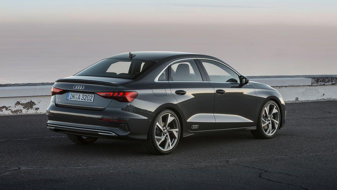 Audi A3 Limousine 2020 Audis Jetta Kriegt Quattro Backen In 2020 Audi A3 Limousine Limousine Audi A3