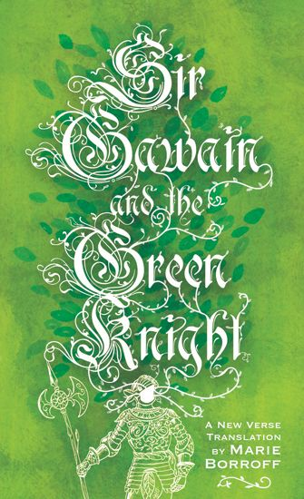 gawain and the green knight essay Sir gawain & the green knight - essays on sir gawain and the green knight.