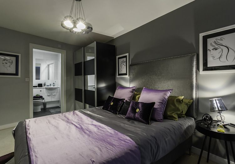Quality Show Homes By New I.d Interiors Http://new Id.co.uk/our Work/ Showhomes/
