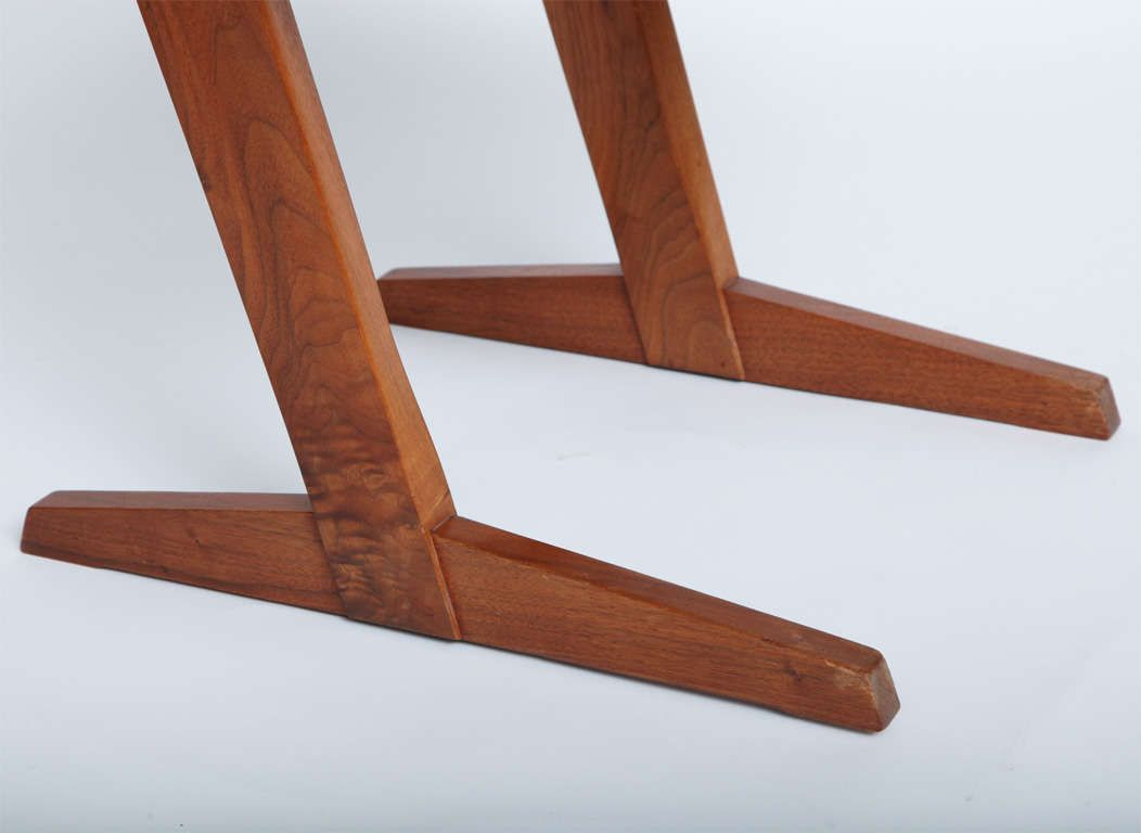 George Nakashima Conoid Chair George Nakashima Nakashima George Nakashima Furniture