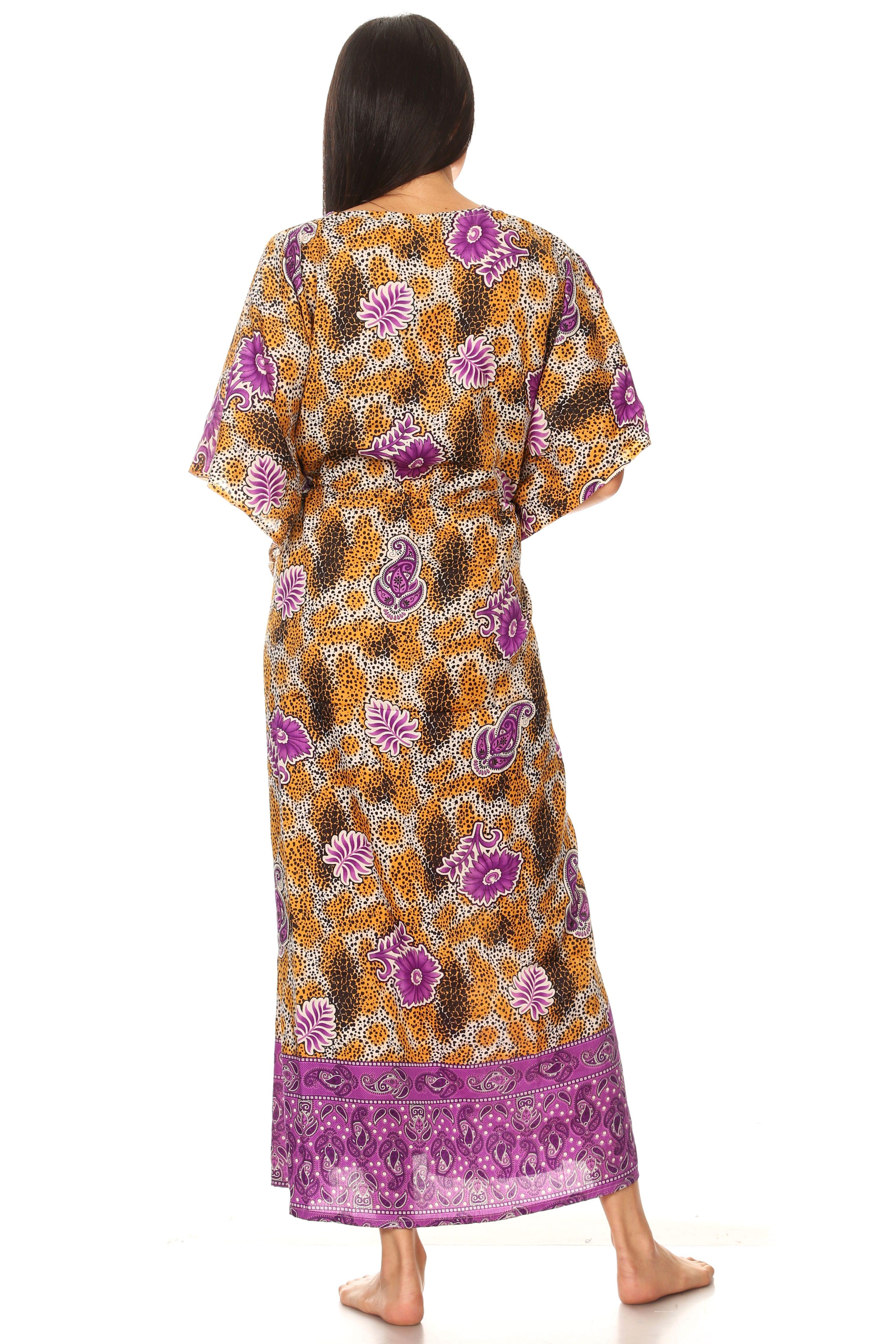 Premiere Fashion Caftan Dresses For Women V Neck Long Kaftan Cover Up Summer Maxi Dress Walmart Com Summer Maxi Dress Maxi Dresses Summer Casual Maxi Dress Summer Beach [ 4548 x 3032 Pixel ]
