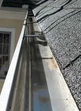 Eavestrough Repair Ottawa Gutters Gutter