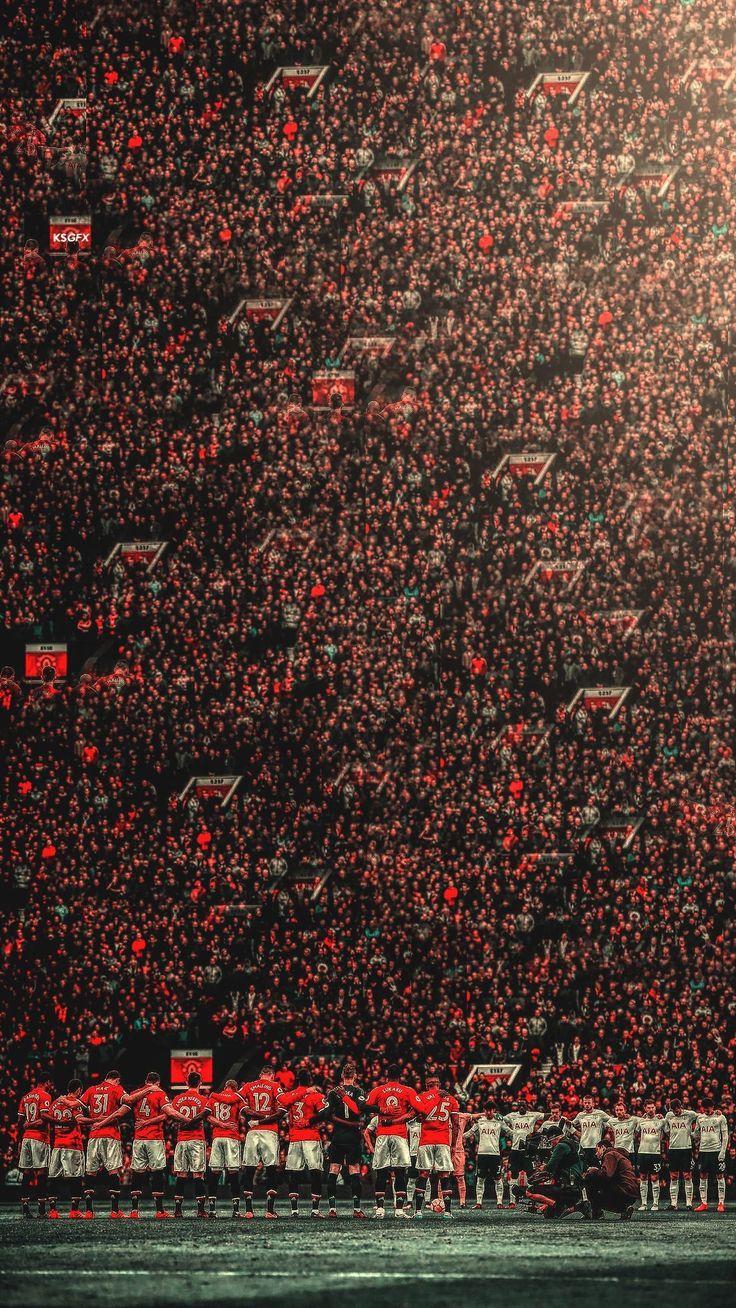 Home Manchester United Pemain Sepak Bola Sepak Bola