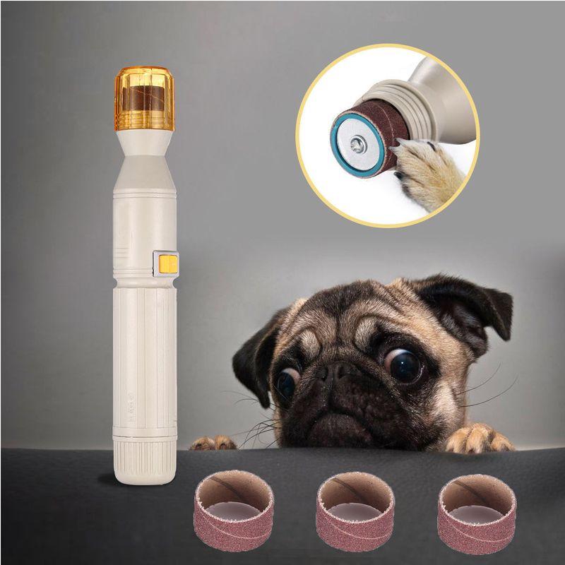 Pet Nail Grooming Care Grinder Dog Grooming Tips Dog Grooming Dog Nails