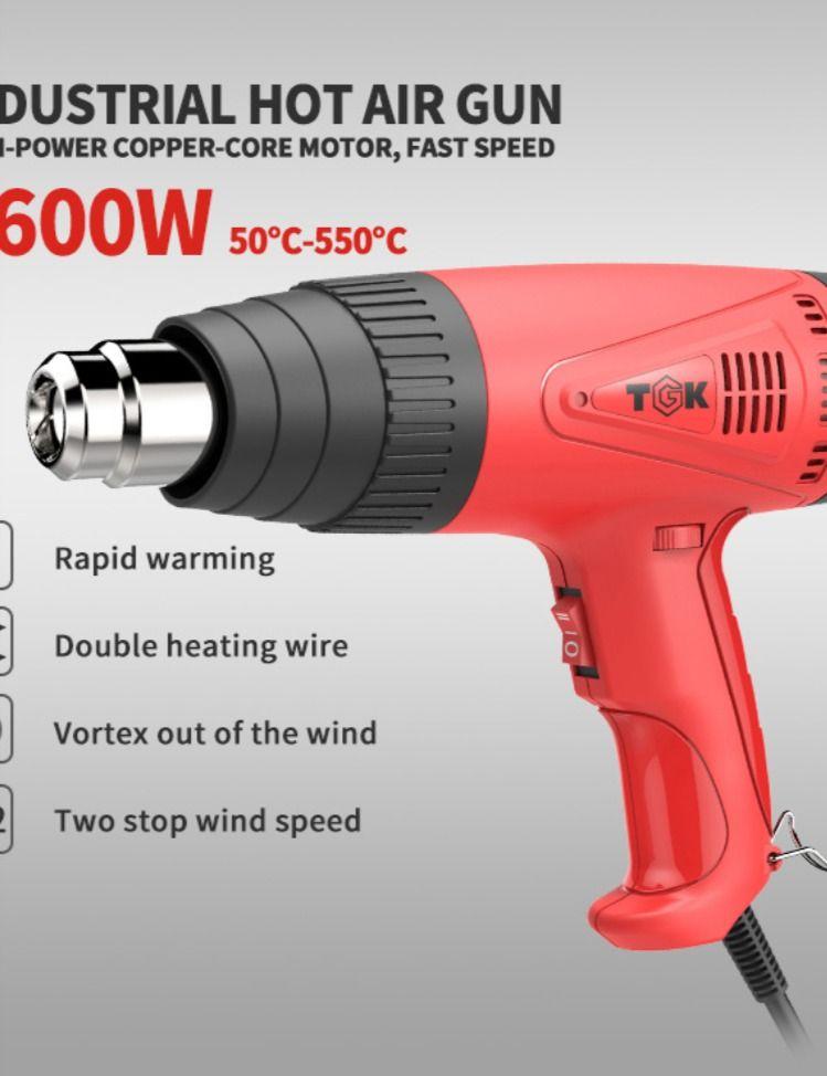 Pin On Tgk Heat Gun