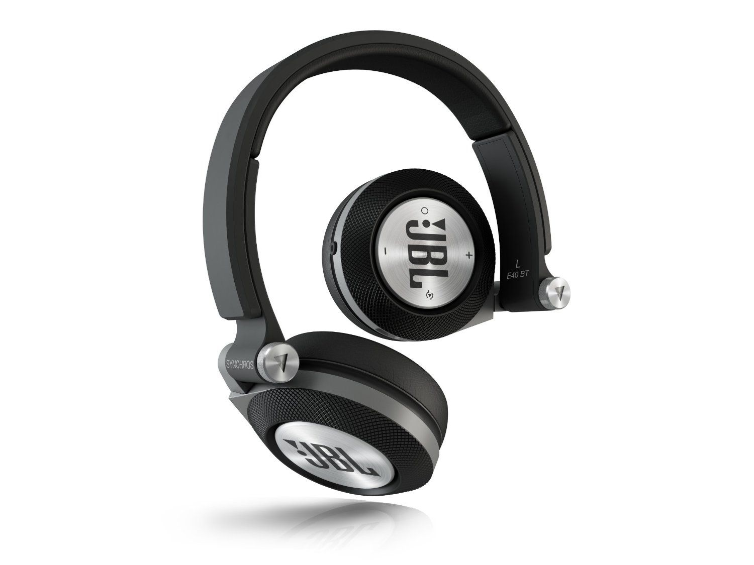 Buy Jbl Synchros E40bt Black Color Online At Low Prices In India Amazon In Headphones Stereo Headphones Headset
