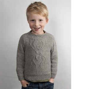 e8f288760b179c Opskrift til drenge-sweater
