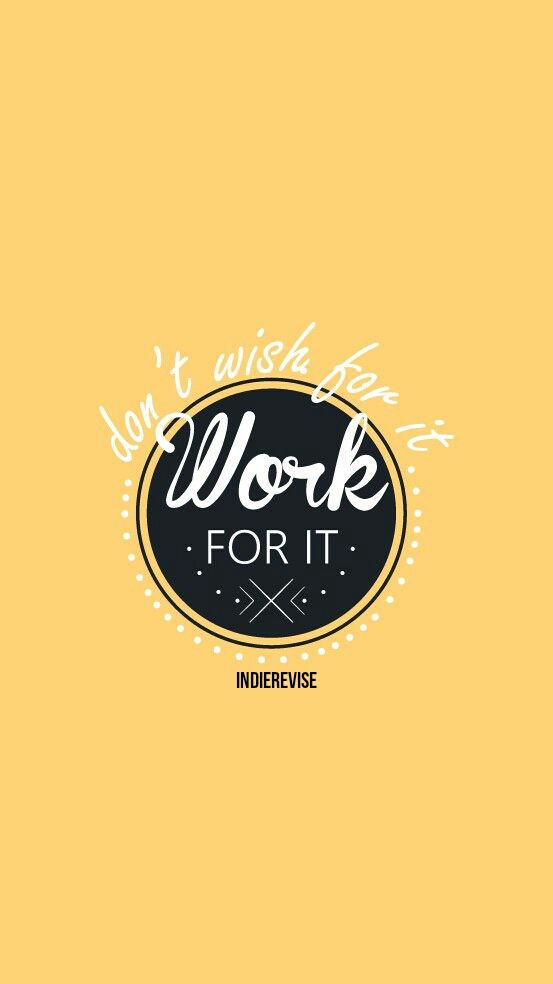 #dontwistforit #workforit #youcan