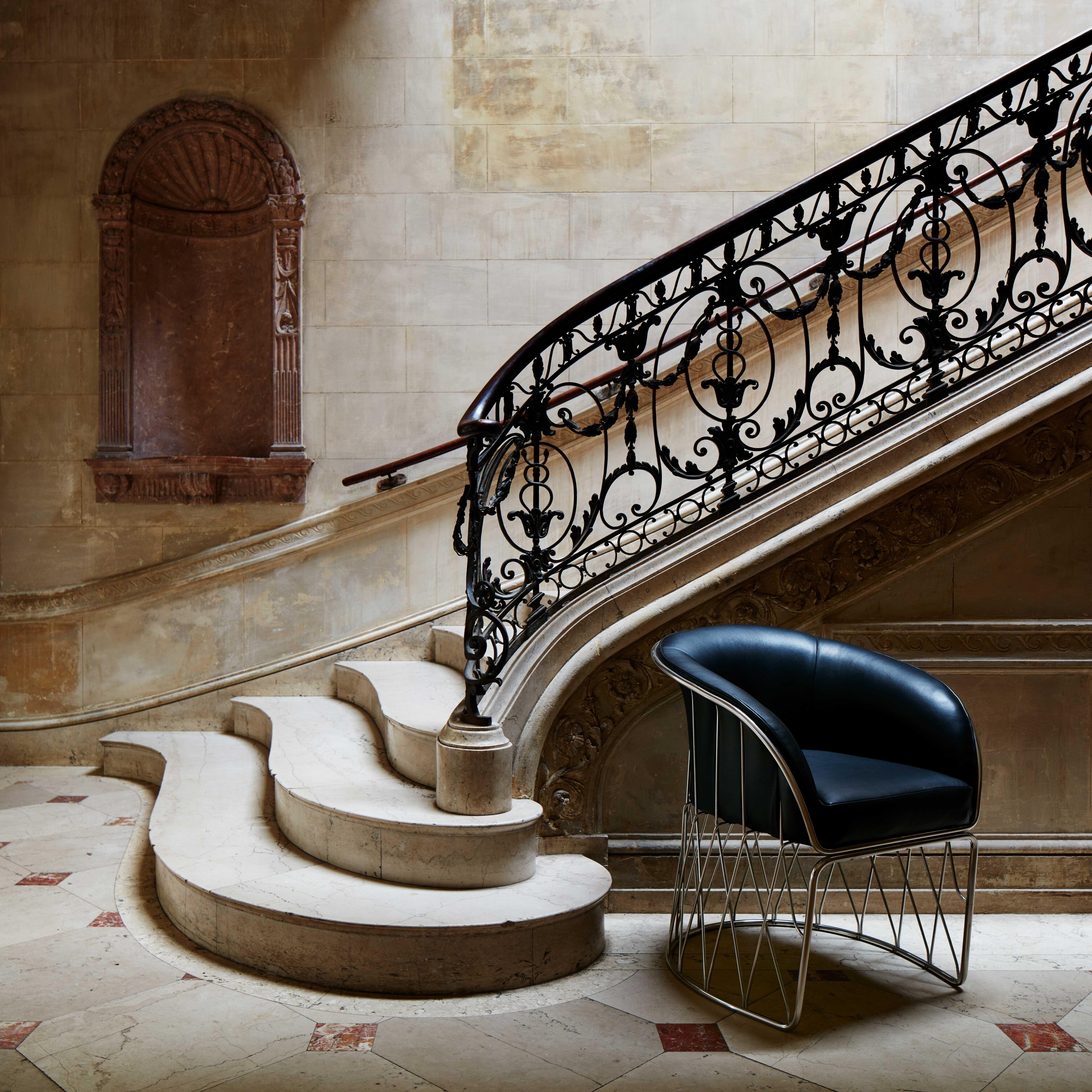 Equipal Chair By Pedro Ramirez Vazquez. #pedroramirezvazquez #modern # Mexican #furniture #