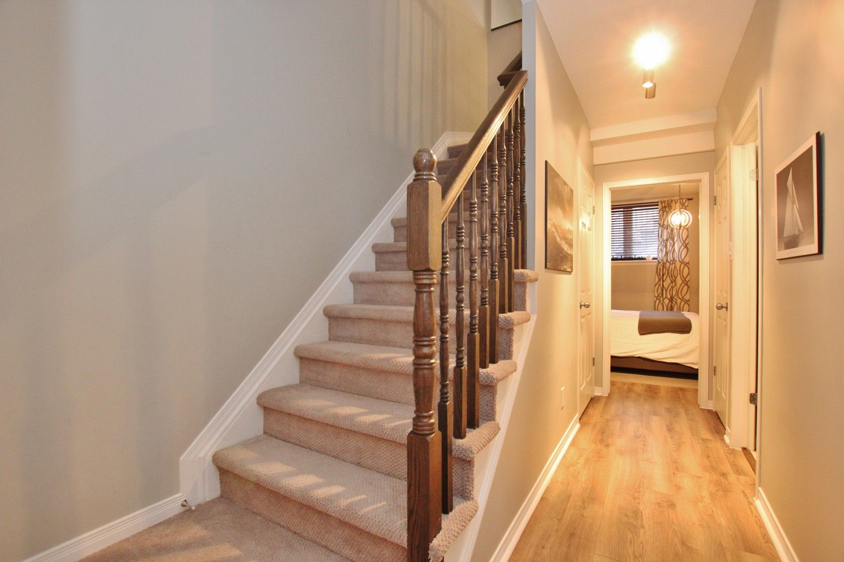 Best New Neutral Berber Carpet On The Stairs Paired With Wide 400 x 300