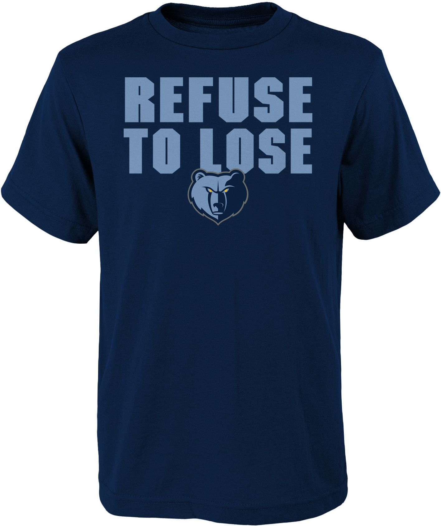 Nike Youth Memphis Grizzlies ''Refuse To Lose'' TShirt