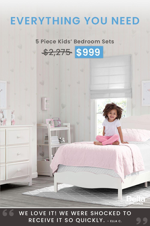 5 Piece Kids Bedroom Sets Kids Bedroom Sets Cheap Bedroom Sets Kids Bedroom