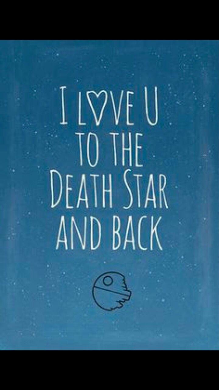 Star Wars Love Quotes Pinnora Sivertsen Schildkamp On Words❤  Pinterest  Funny