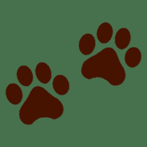 Bear Footprints Ad Ad Paid Footprints Bear Bear Footprint Footprint Background Design