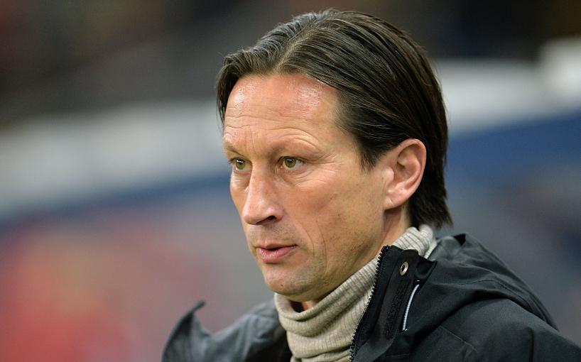 Roger Schmidt Borussia Monchengladbach Klub Terbaik Bundesliga Saat Ini Sumberbola Com