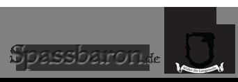Spassbaron ist einer der besten Anbieter für Erlebnisgeschenke!