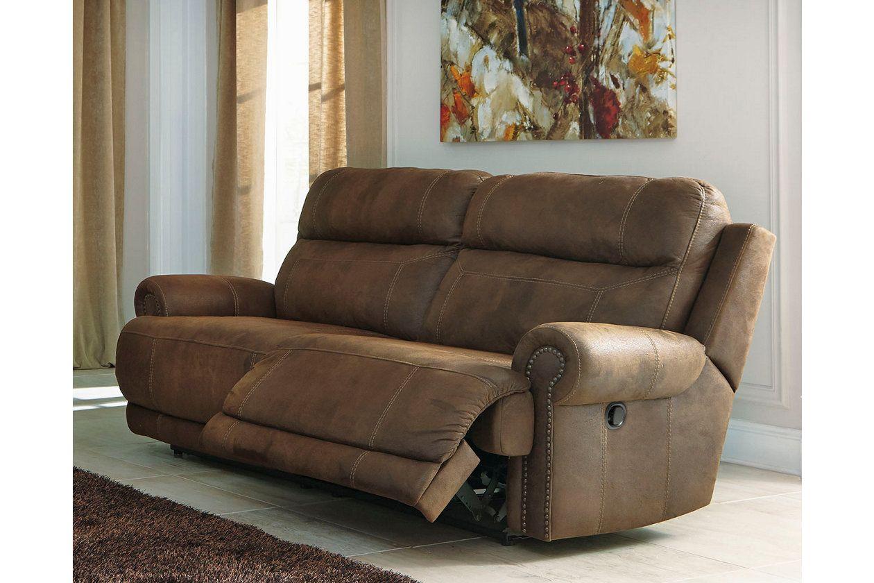 Austere Reclining Sofa Reclining Sofa Ashley Furniture Sofas Power Reclining Sofa
