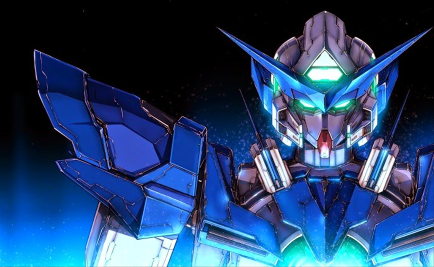 Amazing Exia Wallpaper Armor Pinterest Gundam Gundam