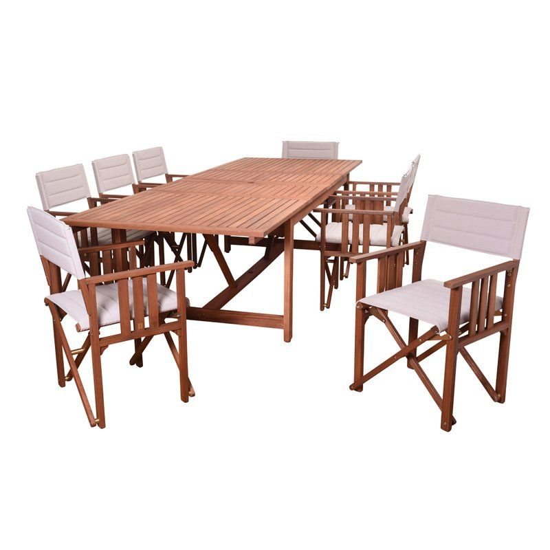 26++ Extendable patio dining table set Best