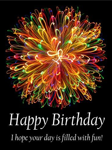 Pin By Hannah On Happy Birthday Free Happy Birthday Cards Happy