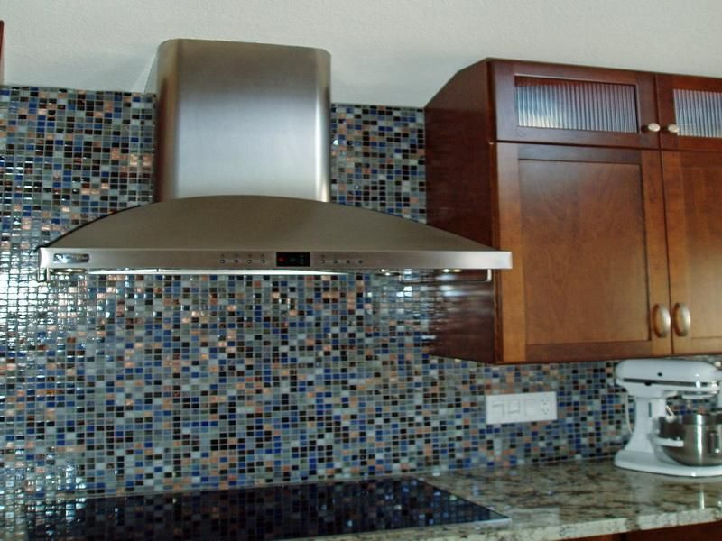 Good Kitchen Wallpaper That Looks Like Tile