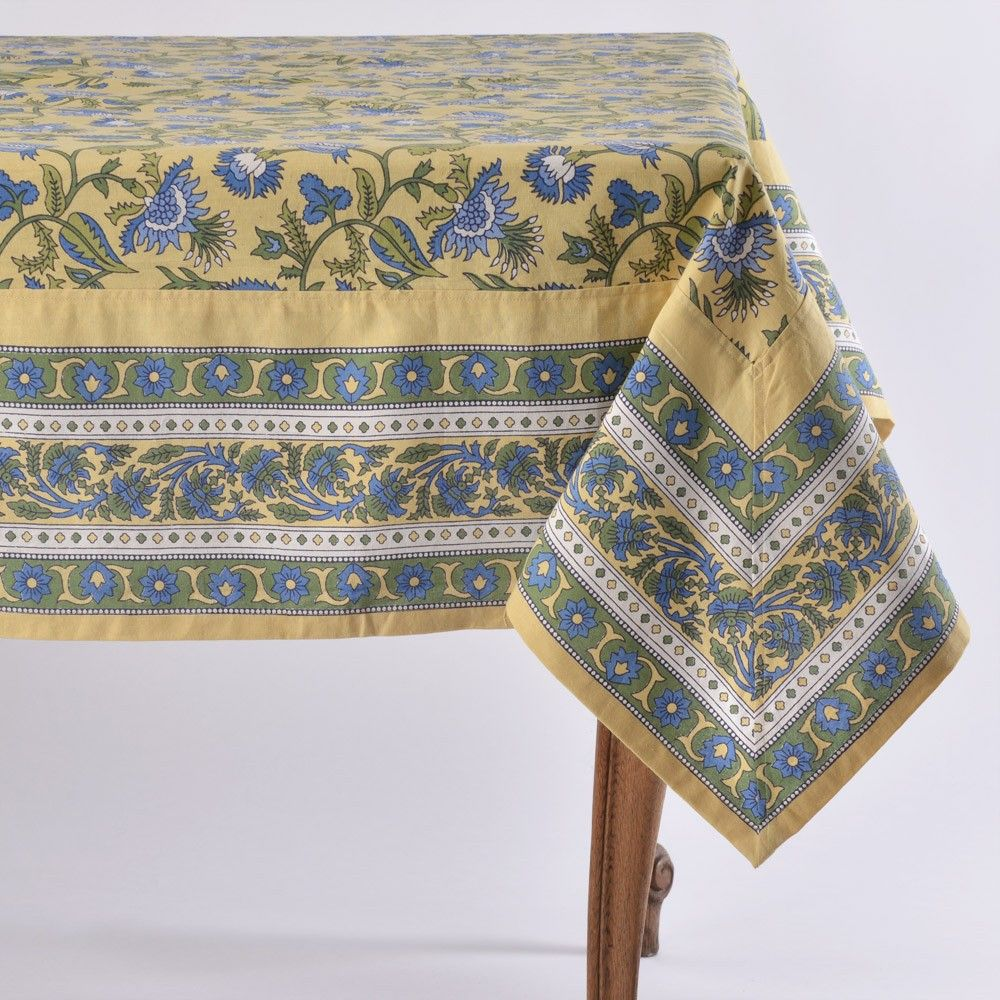 Provence Soleil French Tablecloths French Provence Dishtowels Provence Fabrics French Fabrics Provence Fabrics French Tablecloths Oil Cloth French Fabric