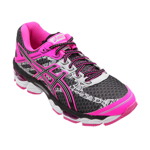 ASICS GEL CUMULUS 15 'LIGHTSHOW' (wms) now available at