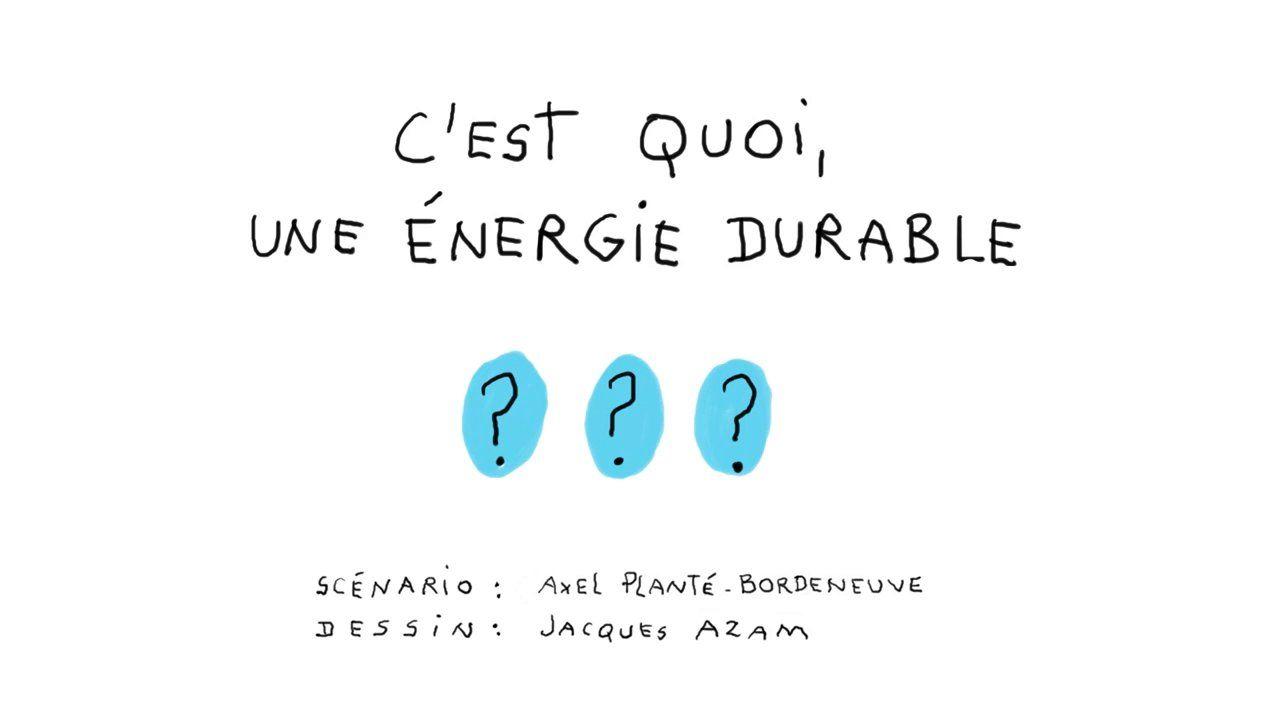 C 39 est quoi une nergie durable environnement pinterest environmental issues and environment - C est quoi la couche d ozone ...