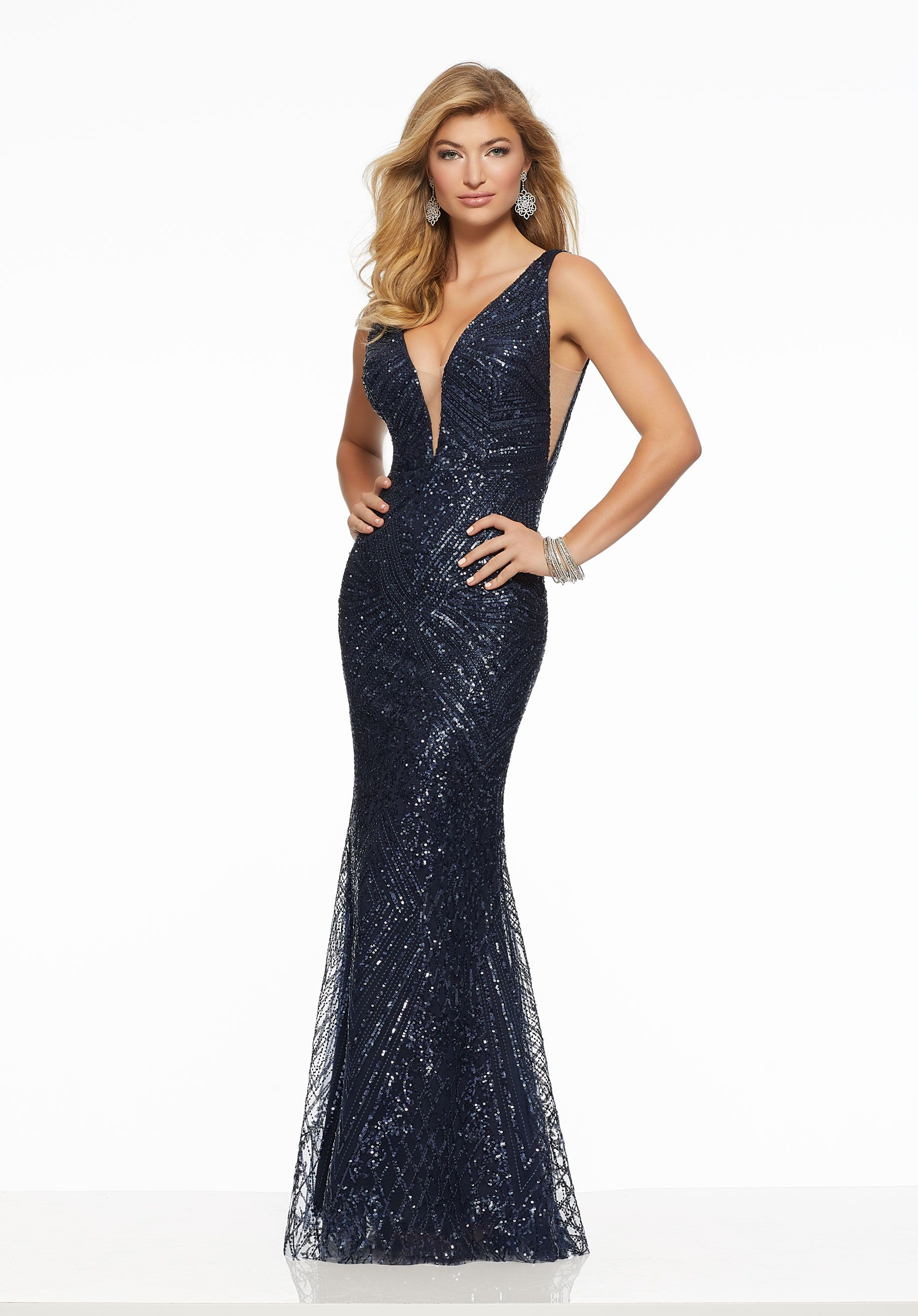 Mori Lee Prom available at Spotlight Formal!