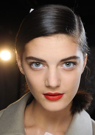 Side parts at Marc by Marc Jacobs