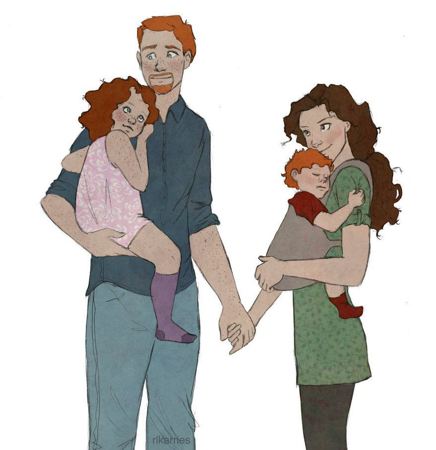 The Classic Fanfic Of The Time Travelling Family The Golden Marauder Fanfiction Fanfiction Ron And Hermione Kids Harry Potter Ron Weasley Harry Potter Ron