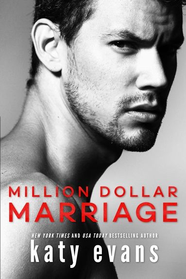 """Title: Million Dollar Marriage Author: Katy Evans Release Date: July 23, 2019 Publisher: Montlake Romance  Synopsis If someone had bet Nell a million dollars that she would be saying """"I do"""" to a complete stranger on national television, she'd have called them crazy, but with her crushing student loan payments sending her deep […]"""