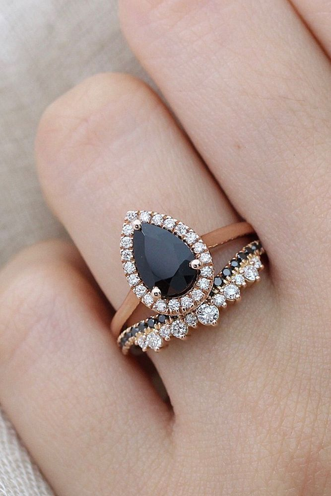 30 Unique Wedding Rings That Will Take Your Heart Unique wedding