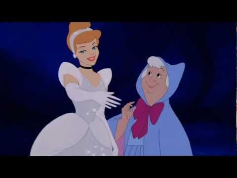 This Is Video Of The Magic Song The Fairy Godmother Sing When