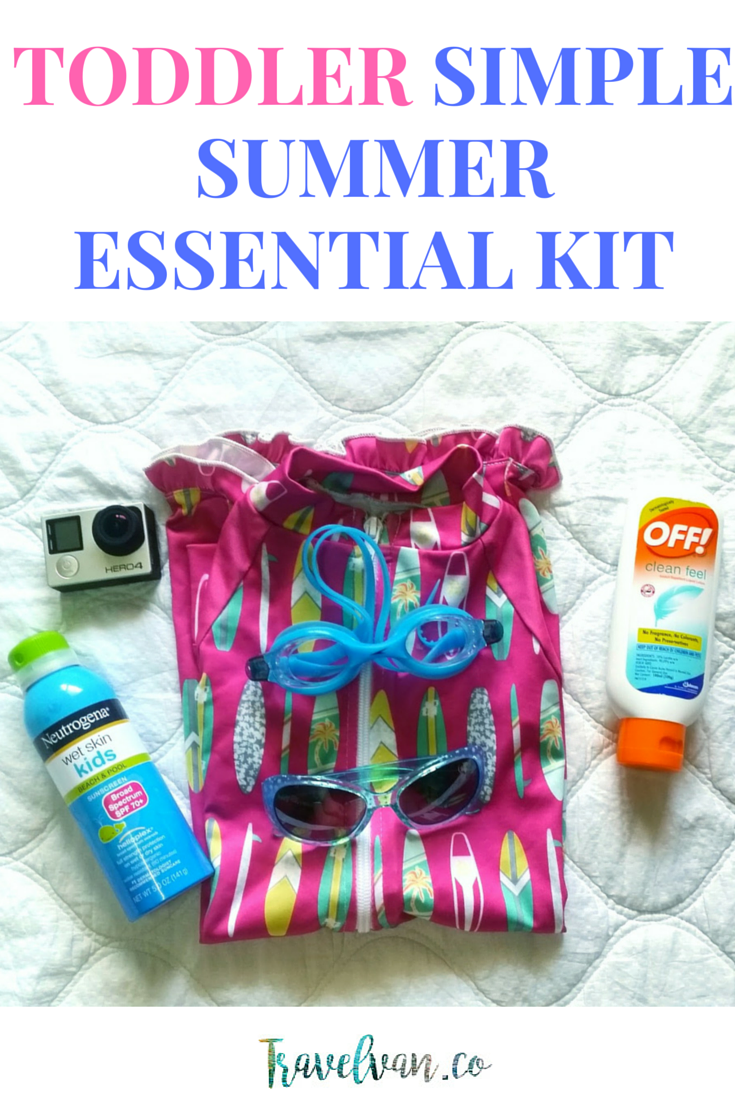 badian for holy week with summer essential kit casa essenziali