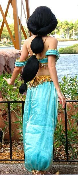princess jasmine wig bing images juice box pinterest. Black Bedroom Furniture Sets. Home Design Ideas