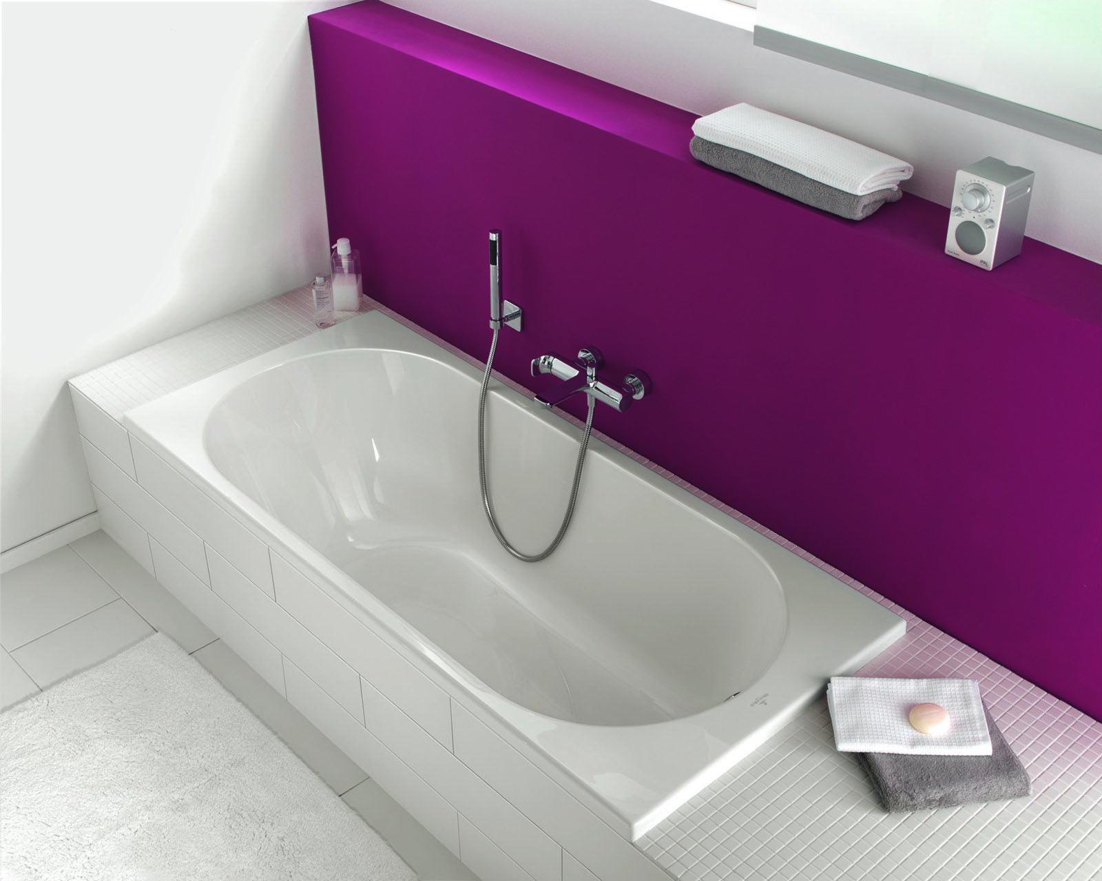 Vasca Da Bagno Misure : Vasca angolare misure minime con vasche da bagno piccole cose di