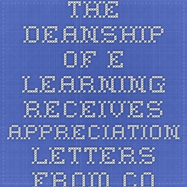 The Deanship of e-learning receives appreciation letters from colleges and Deanships | جامعة المجمعة | Majmaah University