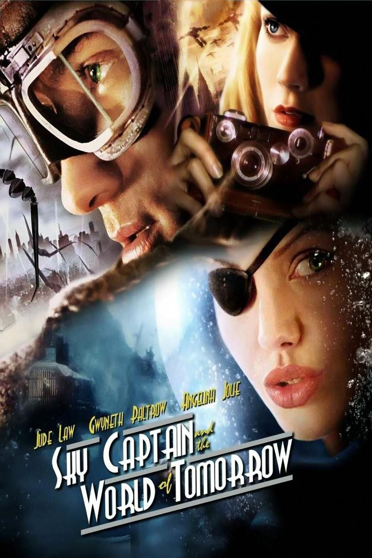 Sky captain world of tomorrow streaming movies full movies