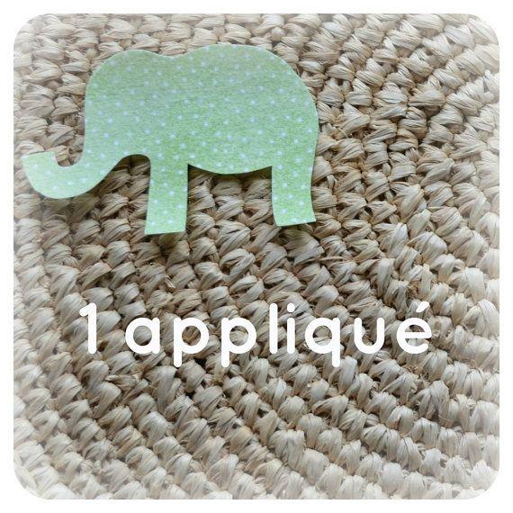 1 IronOn Appliqué  Your Choice of Appliqué by sweetsimpleapplique, $2.25