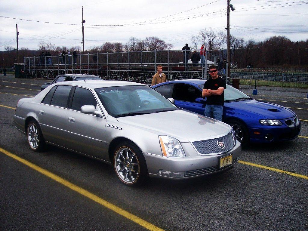 Cadillac dts custom carscadillachtml