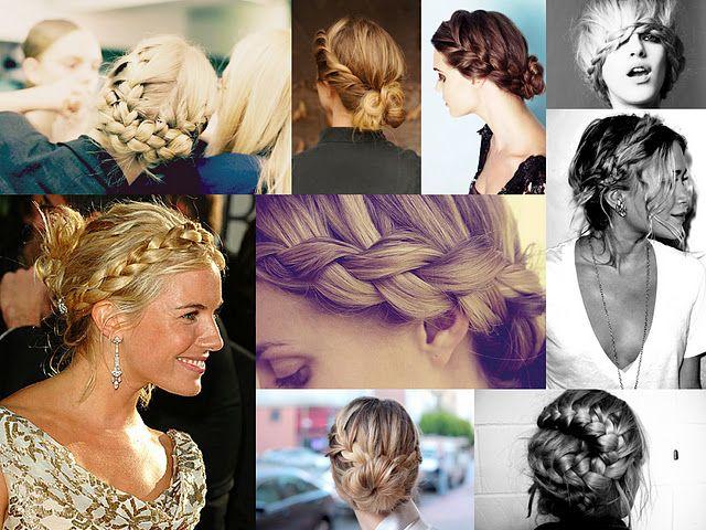 & more braids