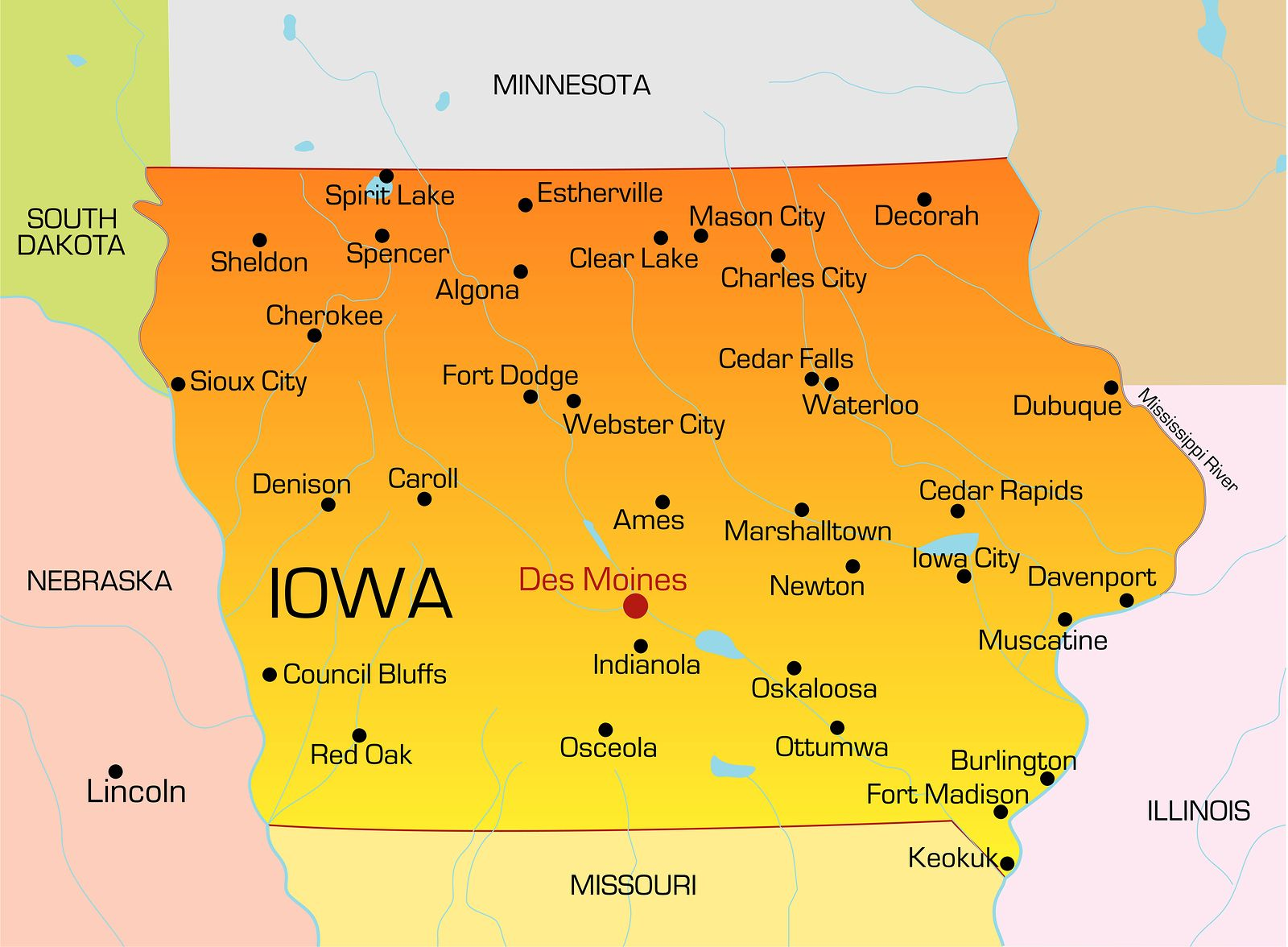 Are You Looking To Get Your Cna Certification Or Training In Iowa